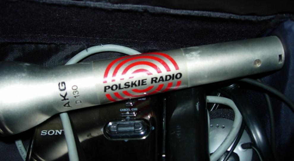 Nowy zarząd Polskiego Radia