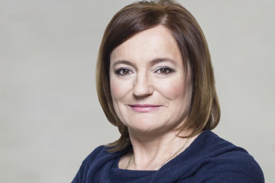 Wiceprezes Taurona Anna Striżyk odwołana