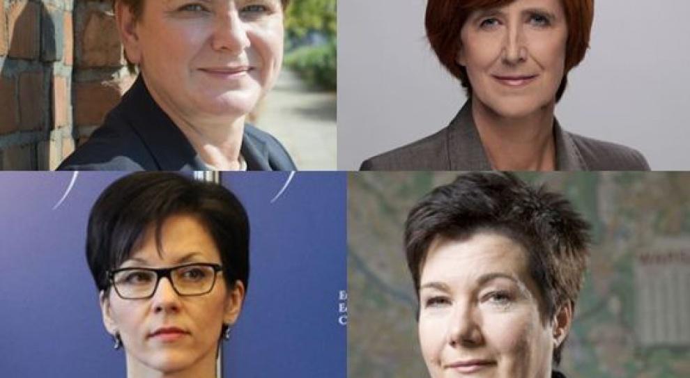 Kobiety coraz ważniejsze w biznesie i polityce. Szydło, Kopacz, Gronkiewicz-Waltz, a teraz Zaleska?