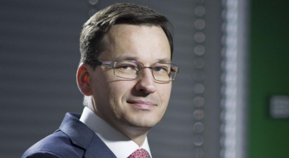 Morawiecki i Streżyńska nie ujawnią informacji o swoim majątku