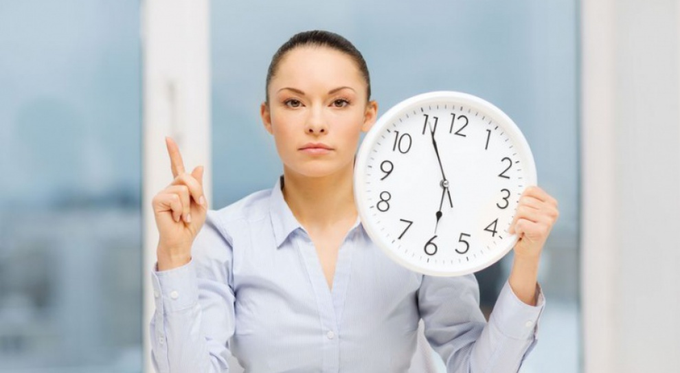 Tylko jedną trzecią czasu w pracy Polacy spędzają efektywnie. W czym tkwi problem?