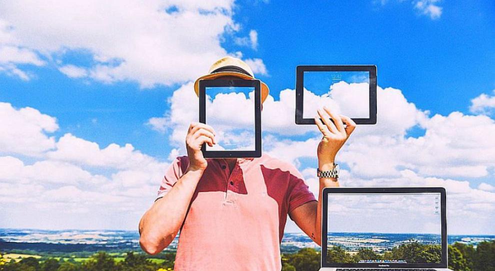 Przedsiębiorcy coraz częściej stawiają na usługi w chmurze