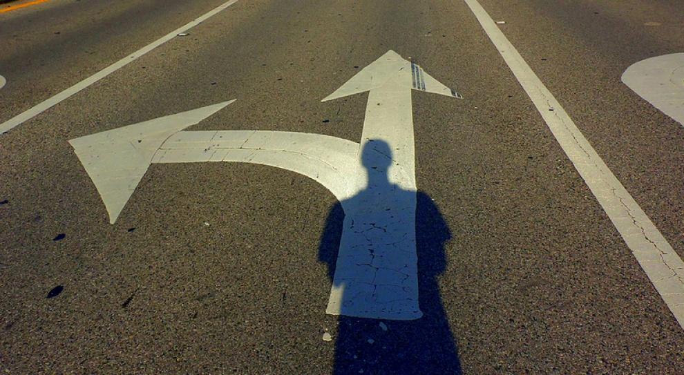 Kiedy zdecydować się na zmianę pracy?