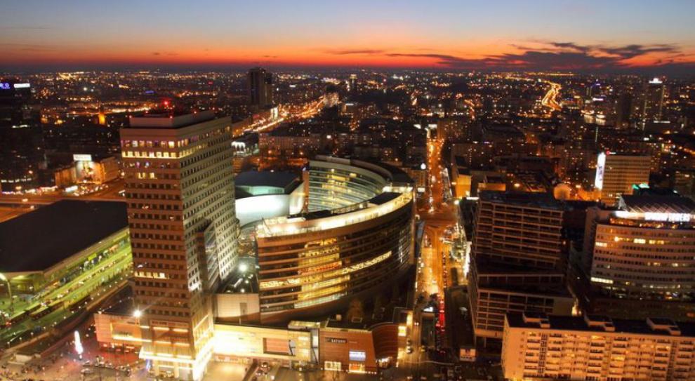 Oferty pracy w 2016 r. Rekomendacja w dużych miastach