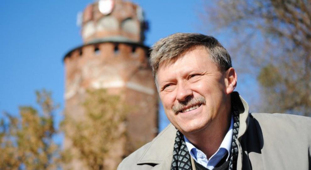 Józef Ramlau wicewojewodą kujawsko-pomorskim