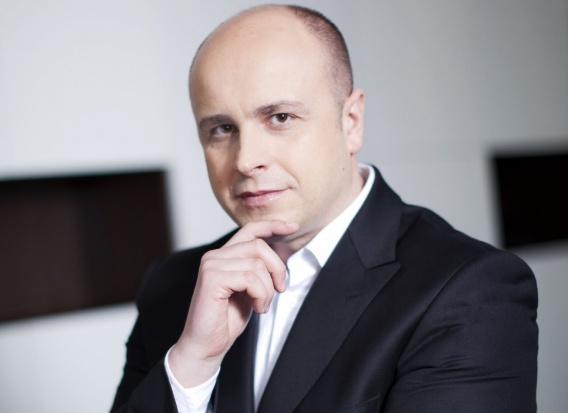 Krzysztof Inglot, Fot. Mat. pras.