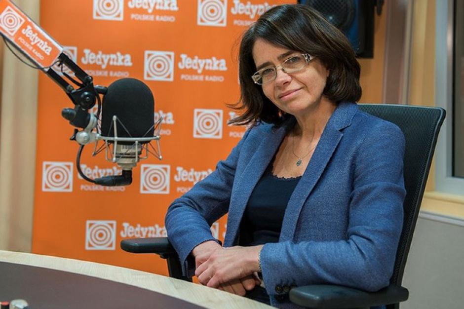 Wanda Buk na czele Centrum Projektów Polska Cyfrowa