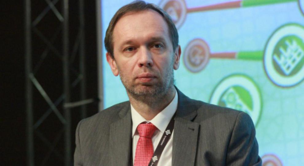 Aleksander Balcer nowym prezesem Mostostalu Zabrze