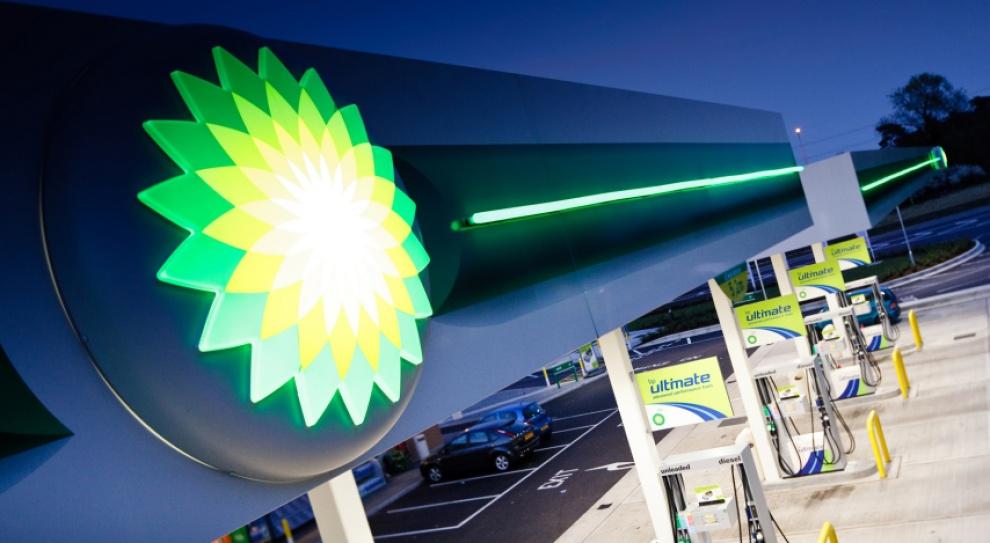 BP zwolni 4 tys. pracowników na całym świecie