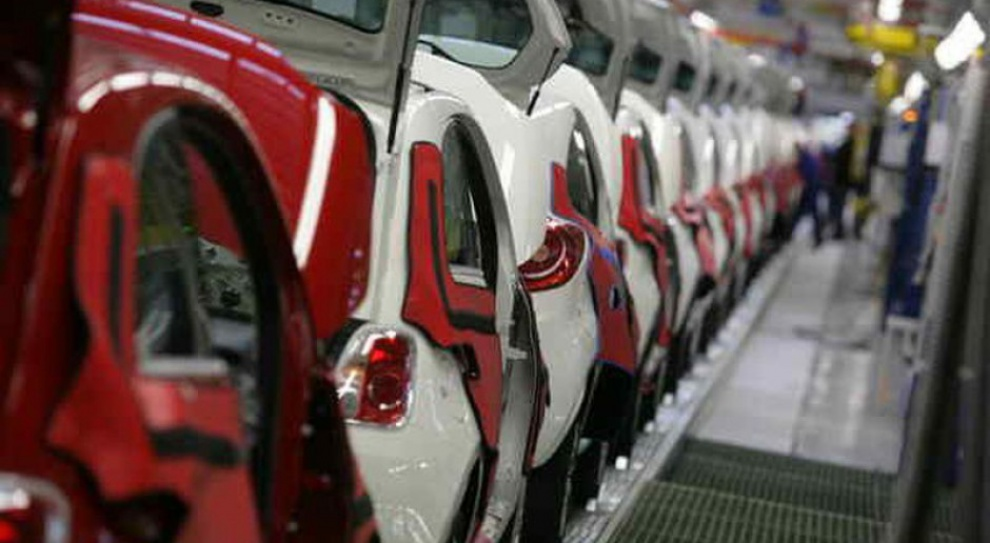 Tyska fabryka Fiata zmniejsza produkcję. Co z pracownikami?
