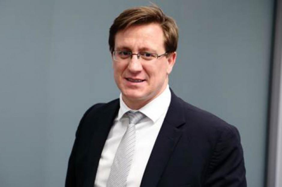 Marko Antonio Sebastian w zarządzie Volkswagena Poznań
