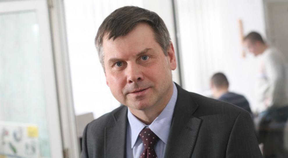 Piotr Jeziorowski zrezygnował z funkcji wiceprezesa Introlu