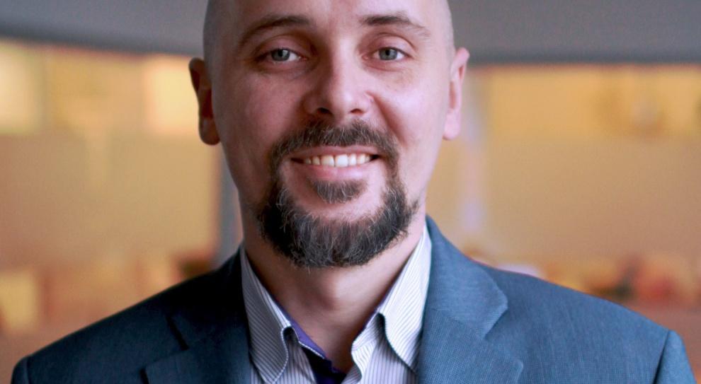Bartosz Kwieciński dyrektorem marketingu w Link4