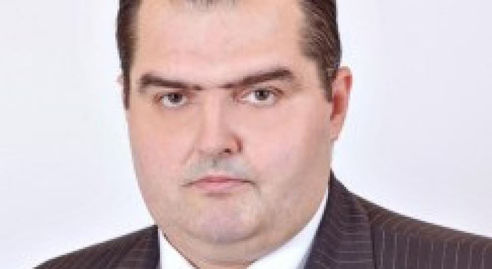 Tomasz Miszczuk prezesem PKP Informatyka