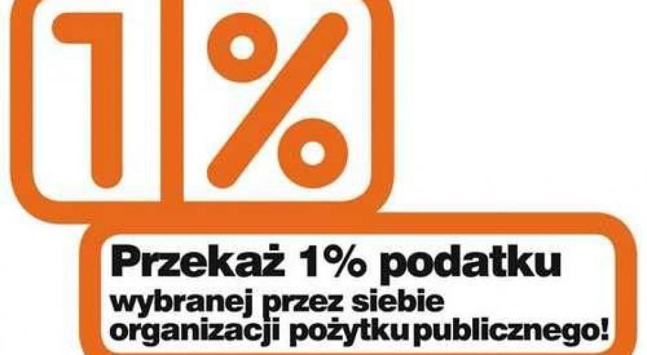 Komu przekazać 1 proc. podatku? Jest już wykaz organizacji pożytku publicznego
