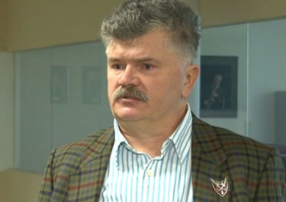 Andrzej Kurnicki, fot. Newseria