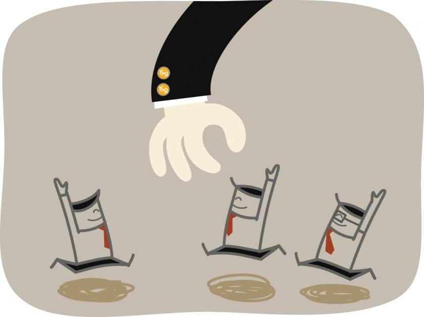 Rekrutacja, rekomendacje, praca po znajomości: Co trzeci Polak poleca kolegę do pracy