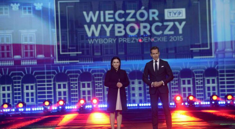 """TVP: Tadla zwolniona. Do """"Wiadomości"""" wraca Holecka. Kto za kogo na Woronicza?"""