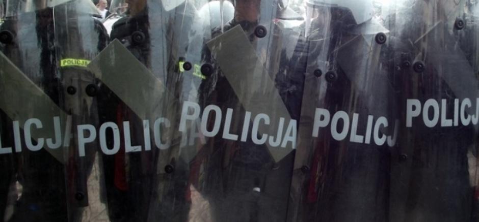 Stołeczni policjanci dostaną nagrody