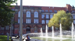 Wydział Technologii i Inżynierii Chemicznej Zachodniopomorskiego Uniwersytetu Technologicznego w Szczecinie. /Fot. Wikimedia, Joanna Kośmider, CC3.0