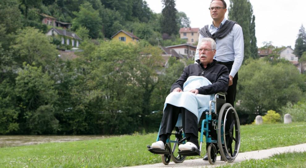 Opiekunowie niepełnosprawnych otrzymają wyższe świadczenia?
