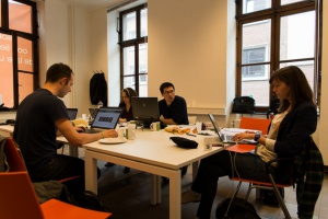 Program MIT wspiera polskie start-upy