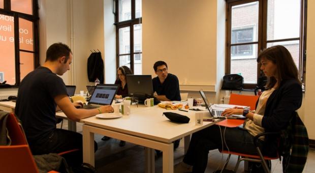 MIT Enterprise Forum Poland wspiera polskie start-upy