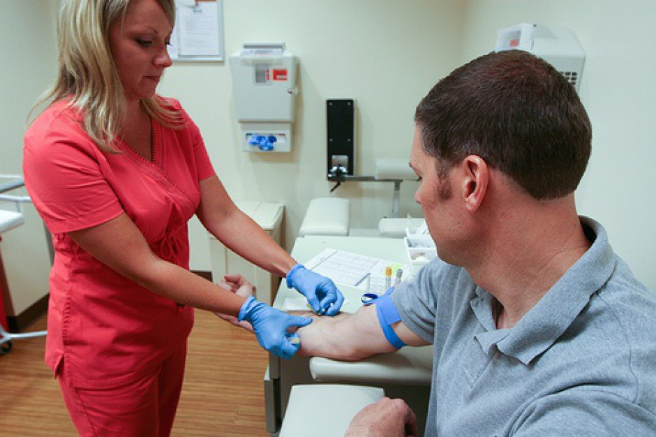 Jest zarządzenie NFZ dotyczące podwyżek dla pielęgniarek
