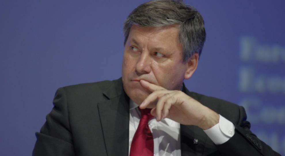 Janusz Piechociński o problemach górnictwa