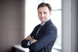 Michał Kaczmarzyk zrezygnował z funkcji dyrektora przedsiębiorstwa Porty Lotnicze