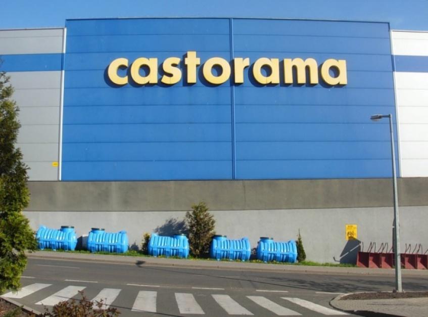 Związki zawodowe w Castoramie rosną w siłę