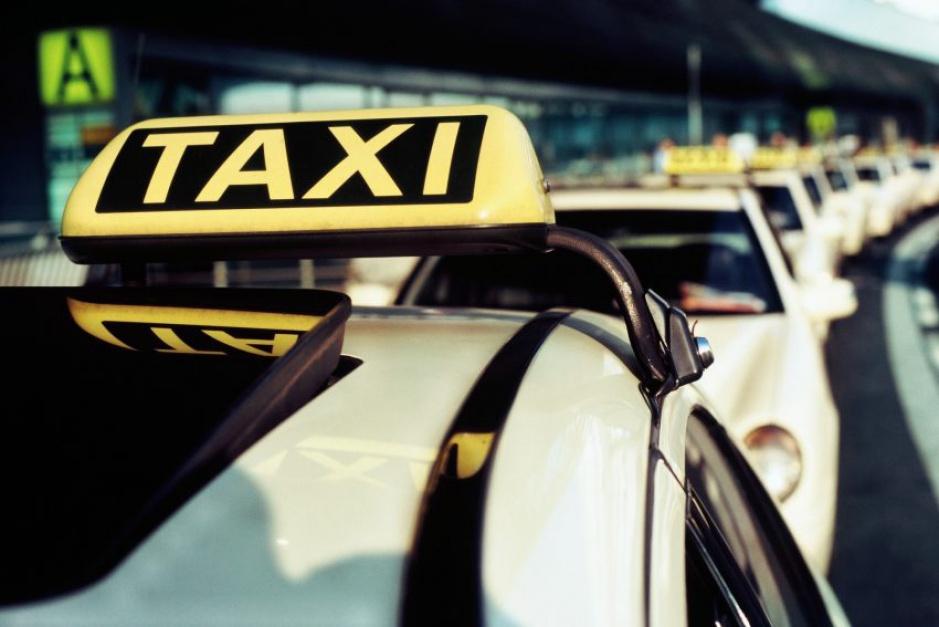 Taksówkarze pod specjalnym nadzorem