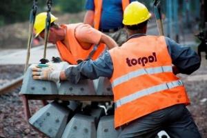 Tomasz Krupiński wiceprezesem Torpolu