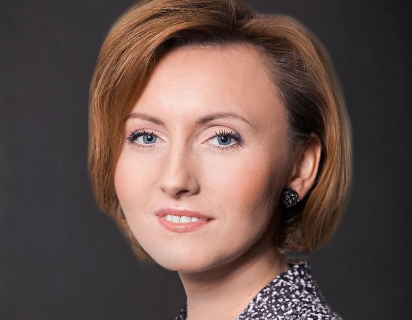 Marta Nadolińska dyrektorem w Aon Hewitt