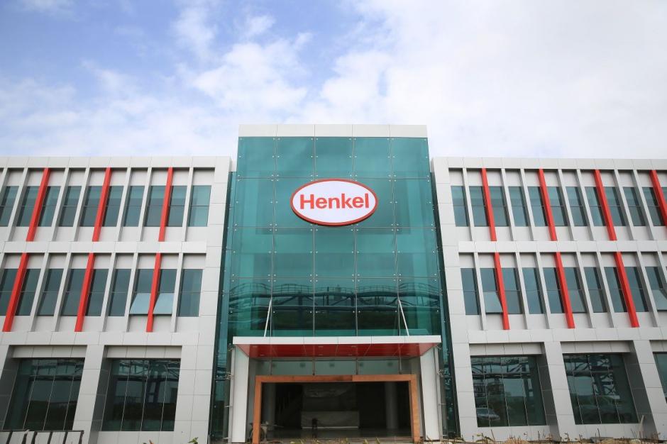 Prezes koncernu Henkel Kasper Rorsted odchodzi