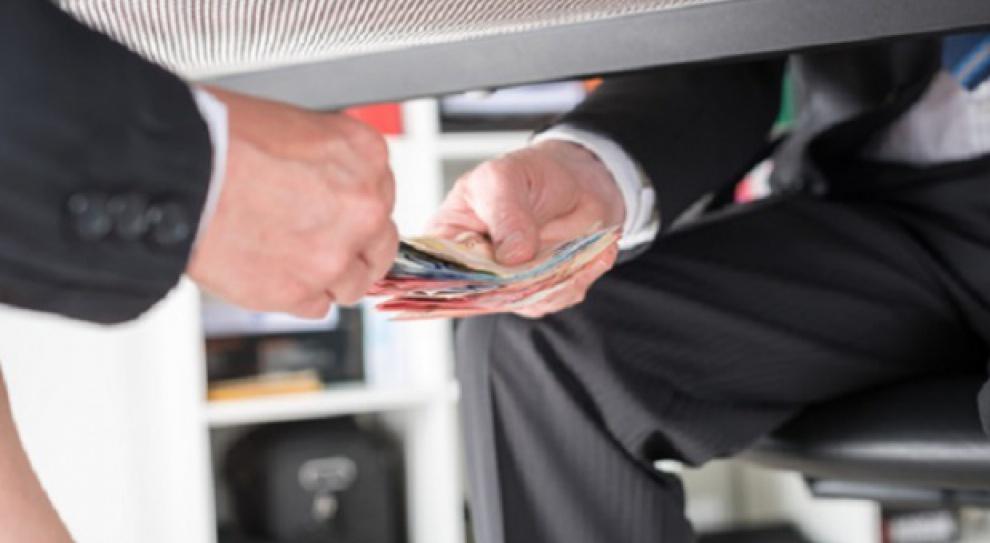 Afera korupcyjna obejmuje większość sieci handlowych w Polsce
