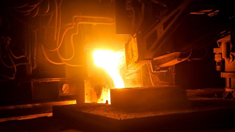 Koncern Tata Steel zwolni setki pracowników