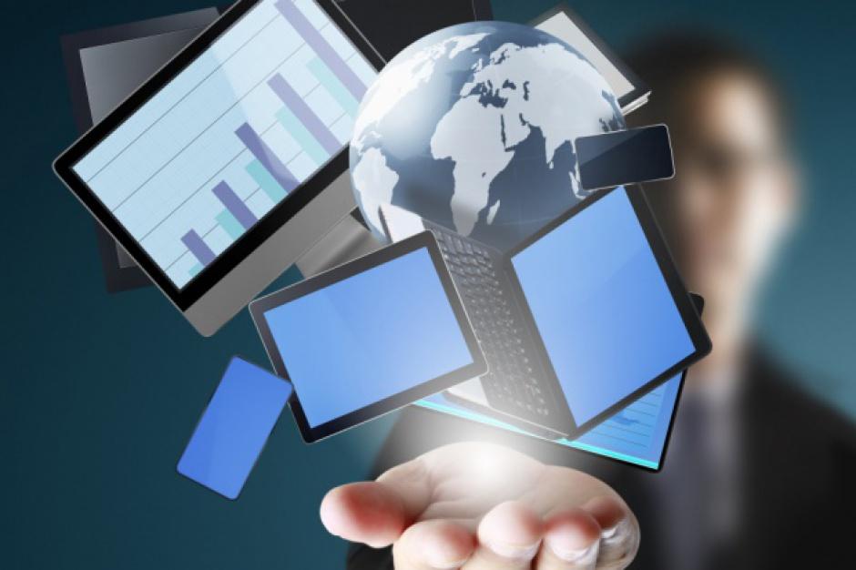 Przedsiębiorstwa i administracja stawiają na zarządzanie danymi