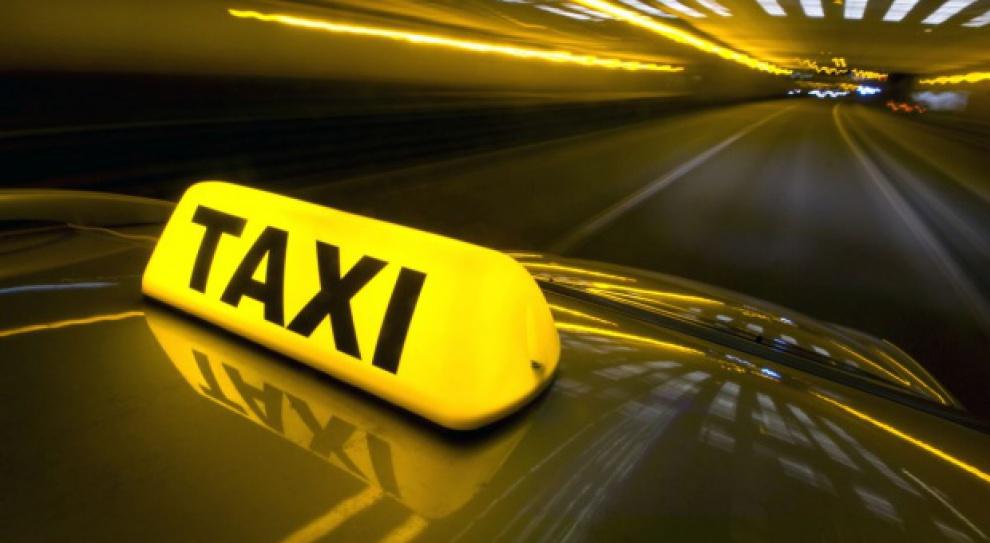 Protest węgierskich taksówkarzy. Domagają się zakazu Ubera