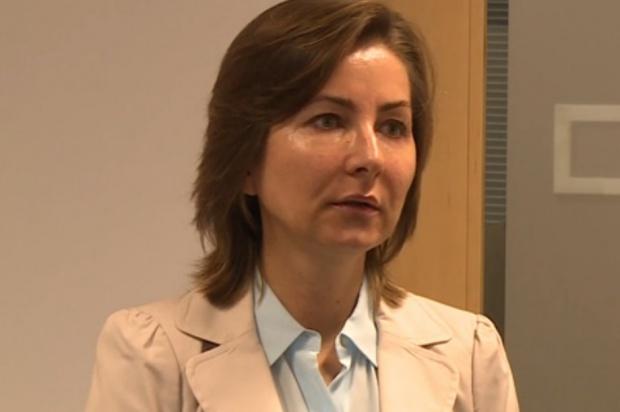 Anna Karaszewska, dyrektor generalna Ingeus w Polsce (Fot. Newseria)