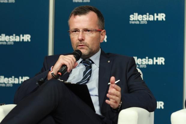 Tomasz Szpikowski, prezes Bergman Engineering (Fot. PTWP)