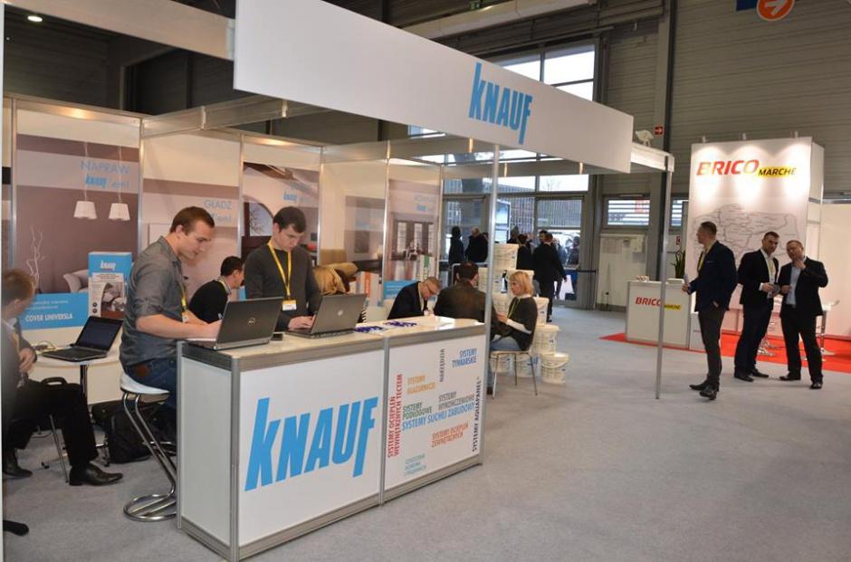 Podwyżki dla pracowników Knauf Jaworzno