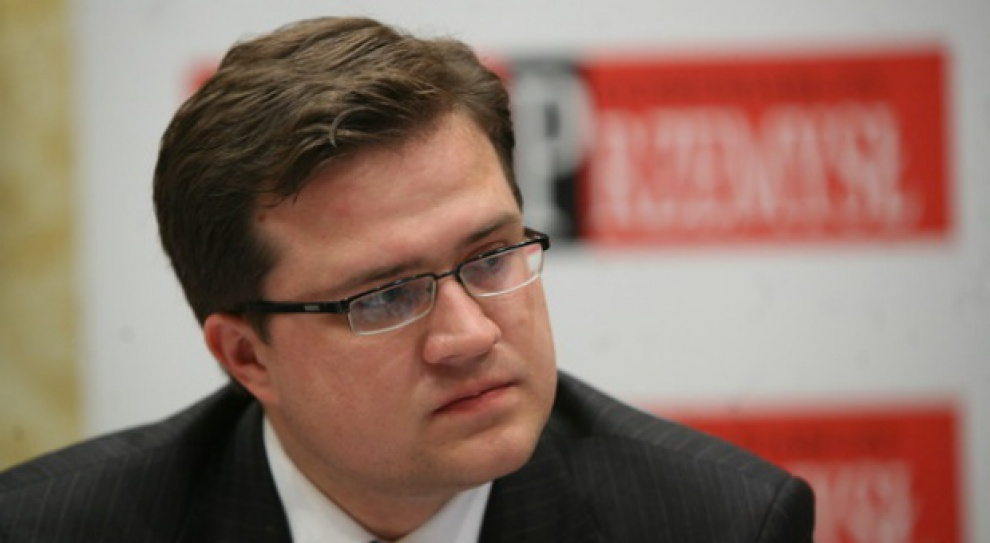 Michał Krupiński prezesem PZU
