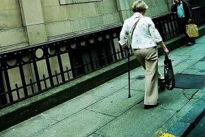 Chorwaci nie chcą pracować dłużej. Protestują przeciwko wydłużeniu wieku emerytalnego