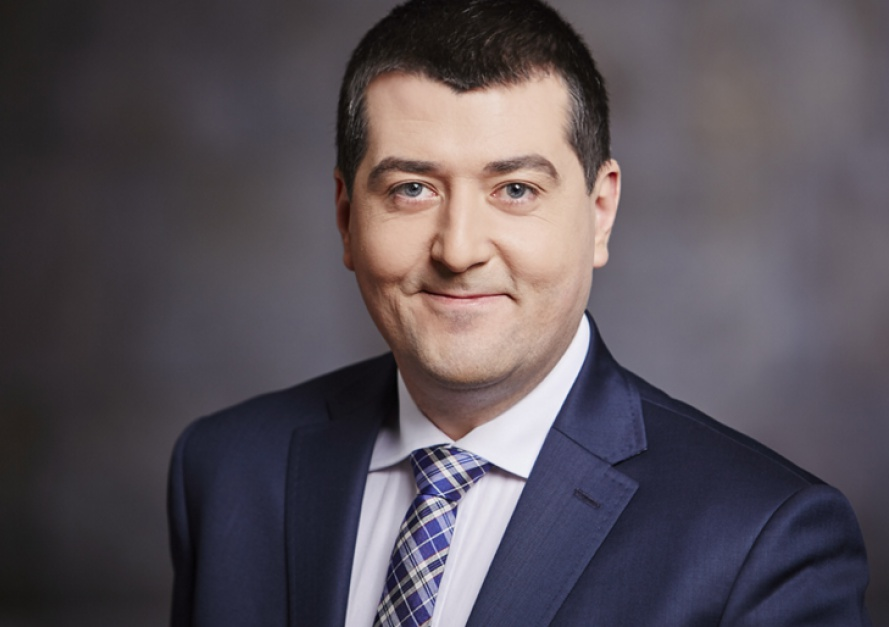 Wiceminister finansów Leszek Skiba szefem rady nadzorczej BGK