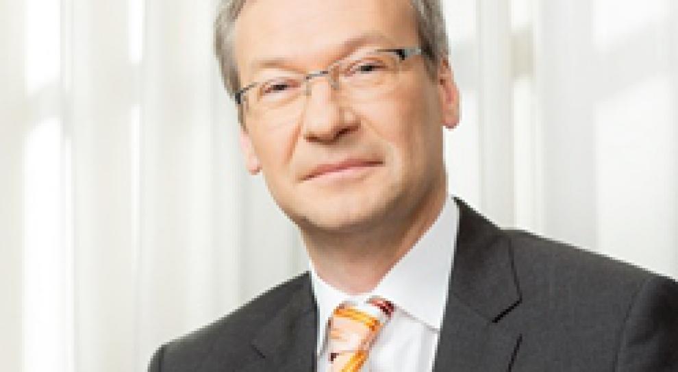 Reinhard Florey nie jest już dyrektorem finansowym Outokumpu