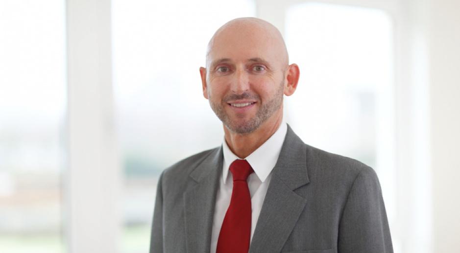 Philippe Gracia dyrektorem HR w Immochan