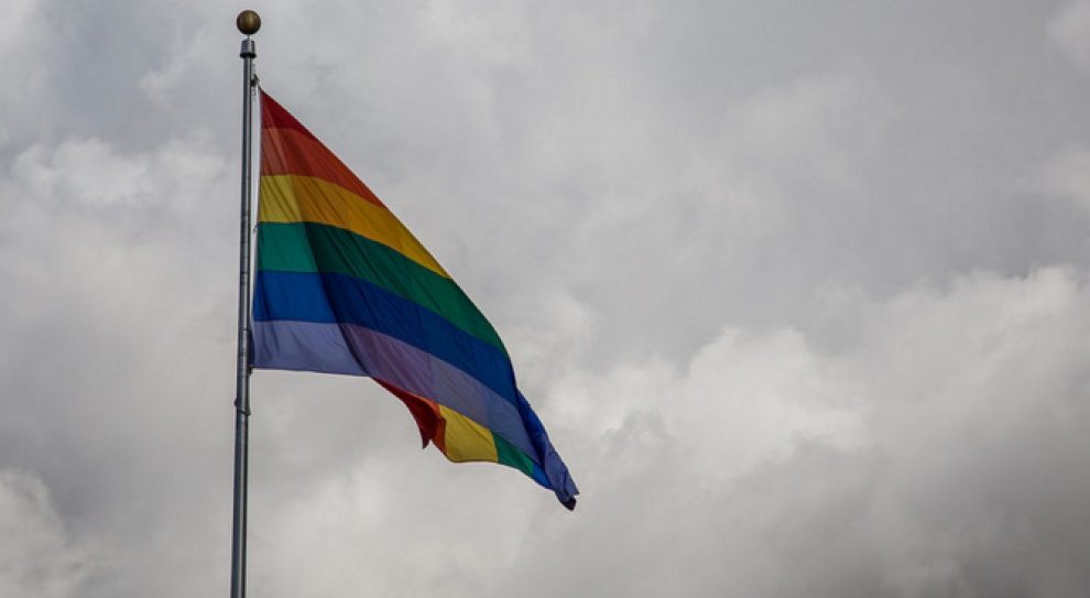 Kontrwywiad najbardziej przyjaznym dla homoseksualistów pracodawcą w UK