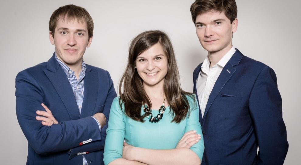 Start-up Social Wolves na liście Forbes 30 Under 30. Jako jedyny z Polski