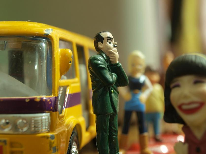 Busy rekrutacyjne, czyli jak agencje zachęcają osoby bierne zawodowo do pracy